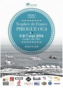 Trophée de France 2014