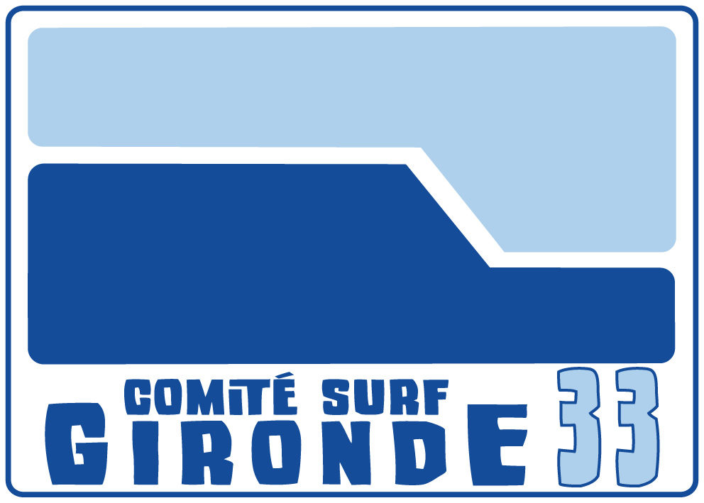 Le site officiel du surf Girondin