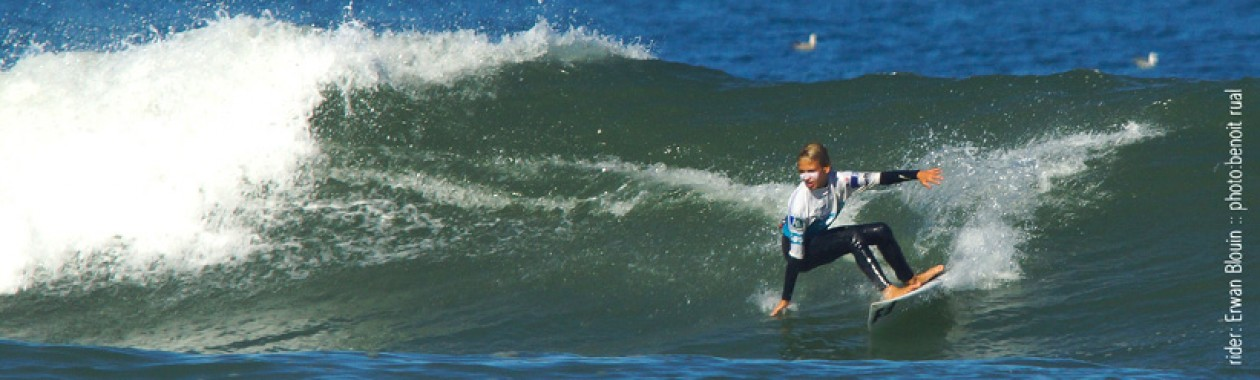 Comité Surf Gironde [33]