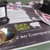 A gagner un week-end en campervan BlackSheep !