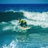 Surfing Cap Ferret !
