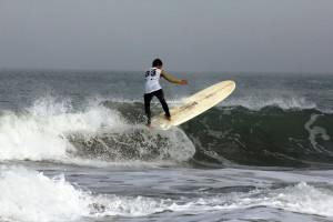 Anthony Biraud (Lacanau Surf Club)