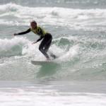 Ilonna Rondi, Lacanau Surf Club