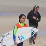 Maya Bouchga, Lacanau Surf Club