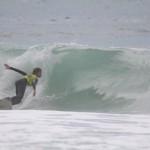 Téva Bouchga, Lacanau Surf Club