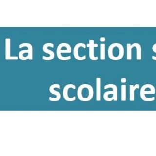 Section sportive