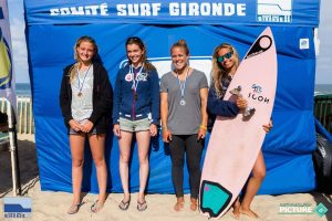 Coupe Gironde Hourtin