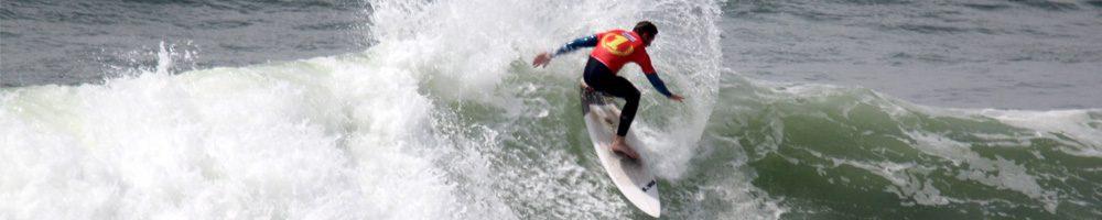Comité Départemental de Surf de la Gironde