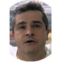 Jean Marc Saint Geours, Vice-président de l'Association Nationale Handi Surf