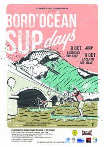 Bord'Océan Sup Days !