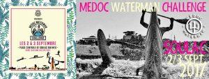 MEDOC WATERMEN CHALLENGE 2017