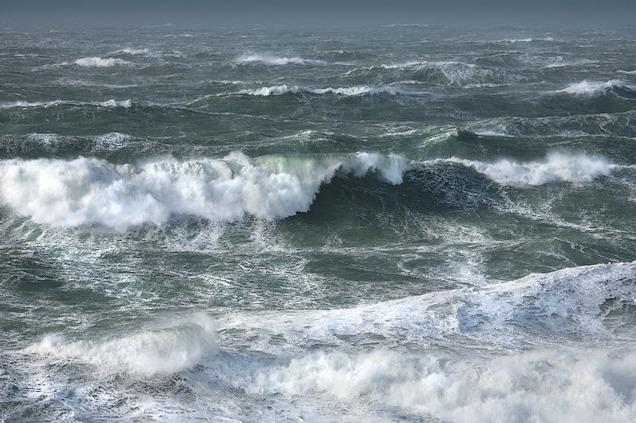 tempête ce week-end