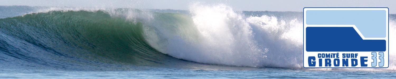 Comité Surf Gironde