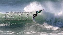 Bac Surf 2019