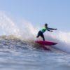 Hugo Mérand (Surf Club de la Presqu'ile)