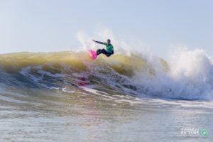 Hugo Merand (Surf Club de la Presqu'ile)