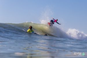 Vincent Feillon (Lacanau Surf Club)