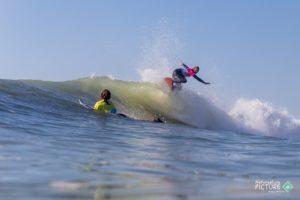 Vincent Feillon (Lacanau Surf Club)
