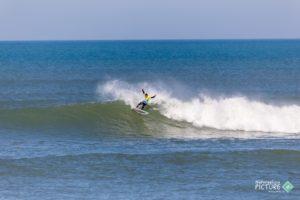 Marion Philippe (Lacanau Surf Club)