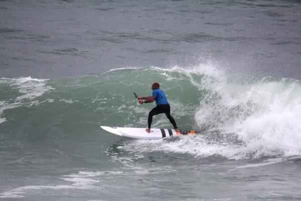 Stéphane Biraud (Lacanau Surf Club)