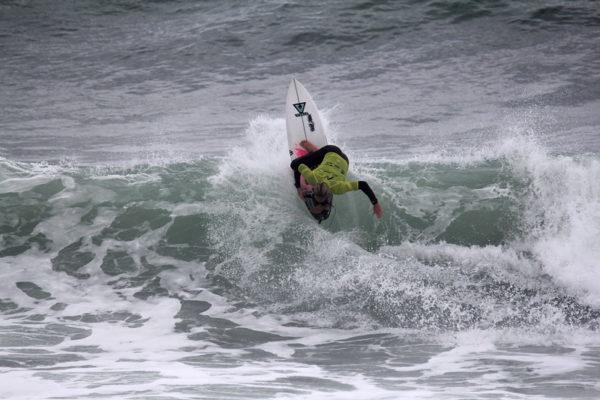 Teva Bouchga (Lacanau Surf Club)