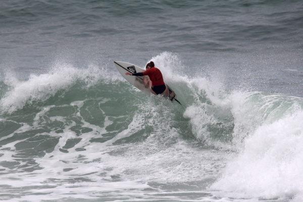 Juliette Brice (Lacanau Surf Club)