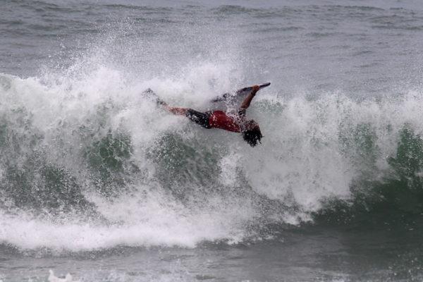 Rudy Boispertuy (HCL Ocean Club)