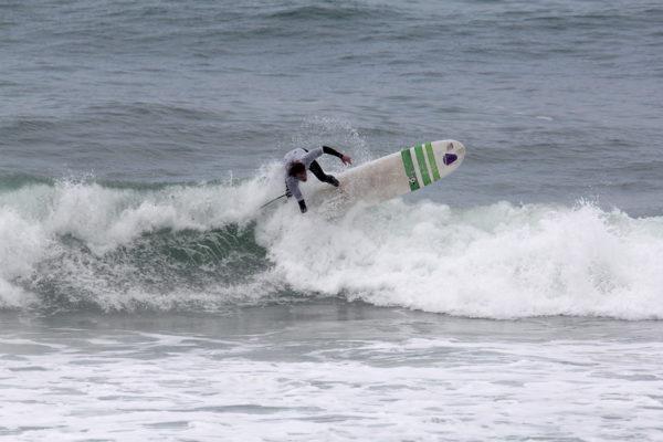 Jean Mangendie (Lacanau Surf Club)